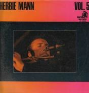 Herbie Mann - Vol. 5