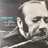 Herbie Mann With Phil Woods & Eddie Costa - Yardbird Flute