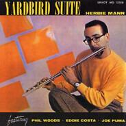 Herbie Mann - Yardbird Suite