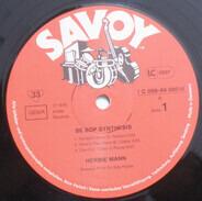 Herbie Mann - Be Bop Synthesis