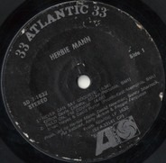 Herbie Mann - Hold on, I'm Comin'