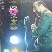 Herbie Mann - Latin Mann (Afro To Bossa To Blues)
