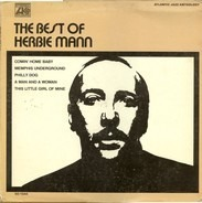 Herbie Mann - The Best Of Herbie Mann