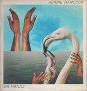 Herbie Hancock - Mr. Hands