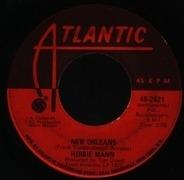 Herbie Mann - Memphis Underground / New Orleans