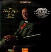 Herbie Mann - The Herbie Mann String Album