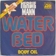 Herbie Mann - Waterbed