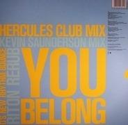 Hercules & Love Affair - You Belong