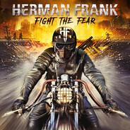 Herman Frank - Fight The Fear (gtf.Clear Orange 2-Vinyl)