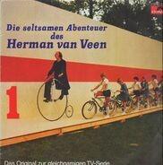 Herman van Veen - Die seltsamen Abenteuer Des Herman Van Veen