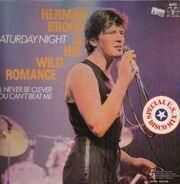Herman Brood & His Wild Romance - Saturday Night