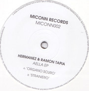 Hermanez & Ramon Tapia - AELLA EP