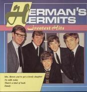 Herman's Hermits - Herman's Hermits Greatest Hits