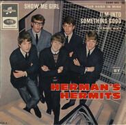Herman's Hermits - Show Me Girl