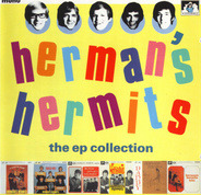 Herman's Hermits - The EP Collection