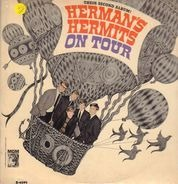 Herman's Hermits - Their Second Album! Herman's Hermits on Tour