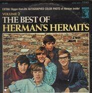 Herman's Hermits - Volume 2: The Best Of Herman's Hermits