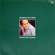 Herman van Veen - Fourteen Songs