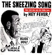 Hey Fever! - The Sneezing Song