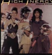 High Inergy - Groove Patrol