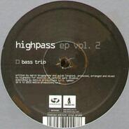 Highpass - EP Vol. 2