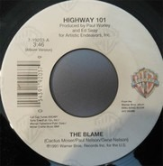 Highway 101 - The Blame