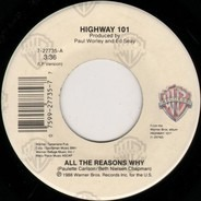 Highway 101 - All The Reasons Why
