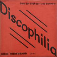 Hilde Hildebrand - Hilde Hildebrand