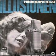Hildegard Knef - Illusionen