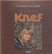 Hildegard Knef - Portrait In Gold