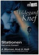 Hildegard Knef - Stationen + A Woman And A Half