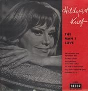 Hildegard Knef - The Man I Love