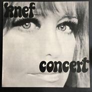 Hildegard Knef - Knef Concert