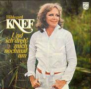 Hildegard Knef - Und Ich Dreh' Mich Nochmal Um