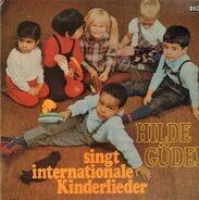 Kinderlieder - Hilde Güden Singt Internationale Kinderlieder