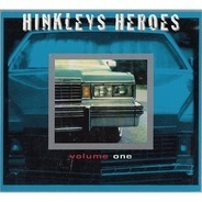 Hinkleys Heroes, Tim Hinkley - Volume One
