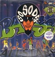 Hip Hop Sampler - So So Def Bass All-Stars Vol. III