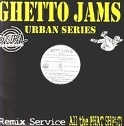 2Pac / Trick Daddy a.o. - Ghetto Jams 15