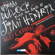 Hiram Bullock / WDR Big Band Köln - Plays the Music of Jimi Hendrix