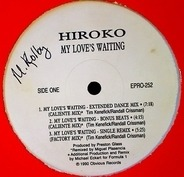 Hiroko - My Love's Waiting