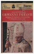 His Holiness Pope John Paul II - Messa In LIngua Italiana - 1a Domenica Di Avvento