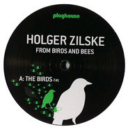 Holger Zilske - From Birds And Bees