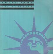 Holly Johnson - Americanos