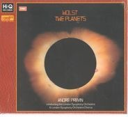 Holst - The Planets (Andre Previn)