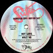 Holt '45 - Ain't Got Time / Hot Love
