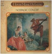 Home Music De Luxe - Nostalgic Concert