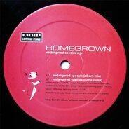 Homegrown - Endangered Species E.P.