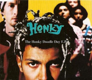 Honky - The Honky Doodle Day EP