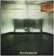 Hoobastank - Hoobastank -Coloured-
