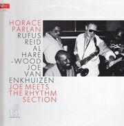Horace Parlan - Joe Meets The Rhythm Section